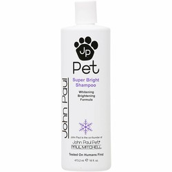 Paul Mitchell John Paul Pet Super Bright Shampoo 473ml