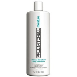 Paul Mitchell Moisture Instant Moisture Daily Shampoo 1000ml