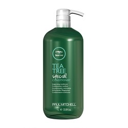 Paul Mitchell Cleanse & Condition Tea Tree Special Conditioner 1000ml
