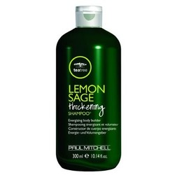 Paul Mitchell Cleanse & Condition Lemon Sage Thickening Shampoo 300ml