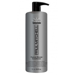 Paul Mitchell Forever Blonde Conditioner 1000ml