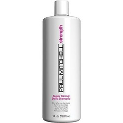 Paul Mitchell Strength Super Strong Daily Shampoo, 1000ml