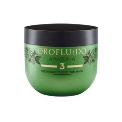 Orofluido Amazzonia Mask 500 ml