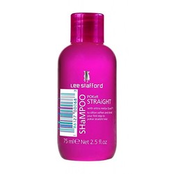 Lee Stafford Poker Straight Acondicionador, 75ml