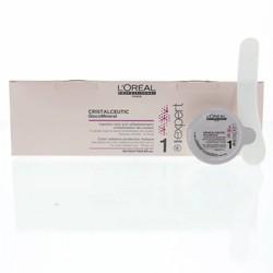 L'Oreal Cristalceutic Protección GlucoMineral 15x15ml Máscara