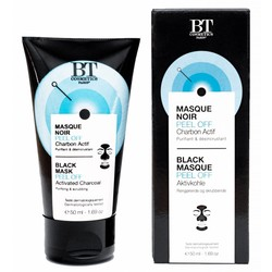 BT Cosmetics Black Head Mask Peel Off 50ml
