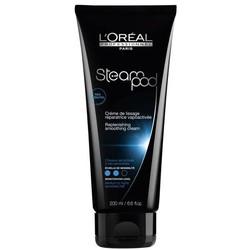 L'Oreal Steam Pod Creme de Lissage Rich Replenishing Smoothing Cream 200ml