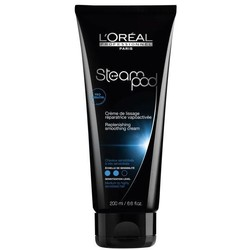 L'Oreal Steam Pod  Smoothing Cream 200ml