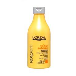 L'Oreal Solar Sublime After Sun Shampoo 250ml