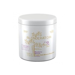 Imperity Blonderator Blueberry Miracle Bleach Powder 500g