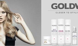 Goldwell haarproducten: stylend, verzorgend en innovatief
