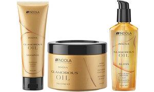 Indola Innova Glamorous Oil