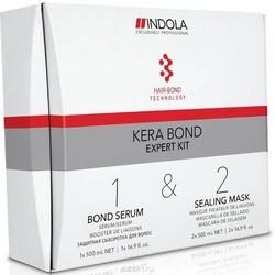 Indola Kit de Kera Experto Bond