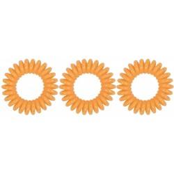 Spiradelic Capelli elastici Arancione