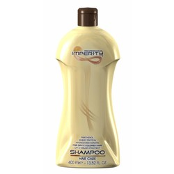 Imperity Dry and Colored Hair Shampoo 400ml