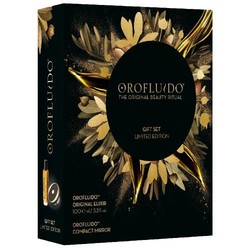 Orofluido Original Gift Set Limited Edition