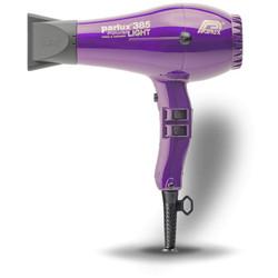 Parlux 385 PowerLight Secador de pelo violeta