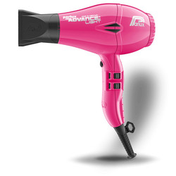 Parlux Advance Light Haardroger Fuchsia