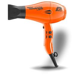 Parlux Avance de luz Secador de pelo naranja