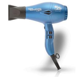 Parlux Advance Light Hairdryer Mat Blue