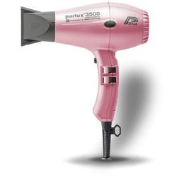 Parlux 3500 Supercompact Haardroger Roze