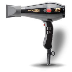 Parlux 3200 Compact Haardroger Zwart