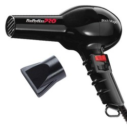 BaByliss Pro Black Magic Haartrockner BAB6444NE