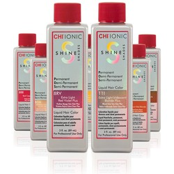 CHI Ionic Shine Shades Liquid Color