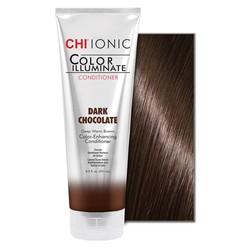 CHI Ionic Color Illuminate Conditioner Dark Chocolate