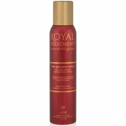 CHI Royal Treatment Dry Shampoo 207ml