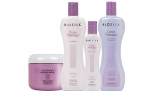 Biosilk Color Therapy