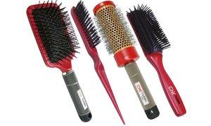 Pettini e spazzole