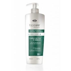 Lisap Hydra Care Nourishing Shampoo 1000ml