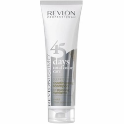Revlon 45 Days 2 in 1 Shampoo & Conditioner Stunning Highlights