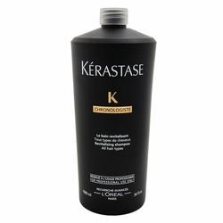 Kerastase Chronologiste Bain Revitalisant Shampoo 1000ml