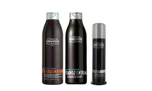 L'Oreal Homme