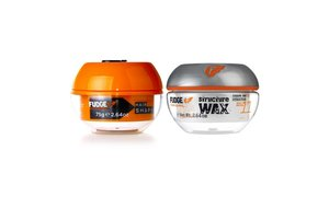 Fudge Wax