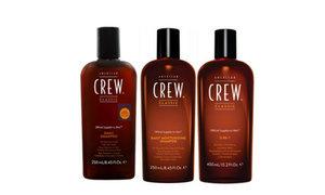 American Crew Shampoo