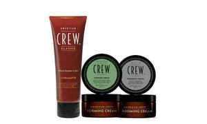 Crema American Crew Styling