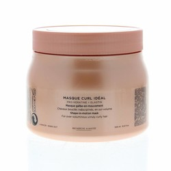 Kerastase Discipline Masque Curl Ideal Masker 500ml