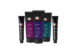 KIS Color haarverf