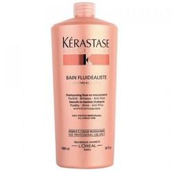 Kerastase Discipline Bain Fluidealiste Shampoo 1000ml