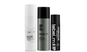 Label.M Spray