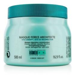 Kerastase Résistance Masque Force Architecte Masque 500ml