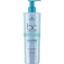 Schwarzkopf BC Bonacure Hyaluronic Moisture Kick Micellar Cleansing Conditioner 500ml