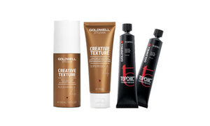 Goldwell Totaal