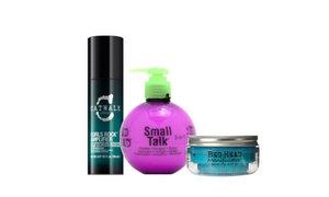 Tigi Hair cream