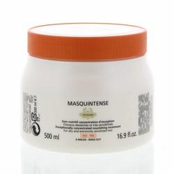Kerastase Máscara nutritiva Masquintense Dry Hair 500ml