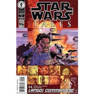 Star Wars Tales # 5