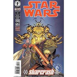 Star Wars Star Crash